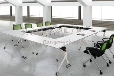 折叠会议桌-06