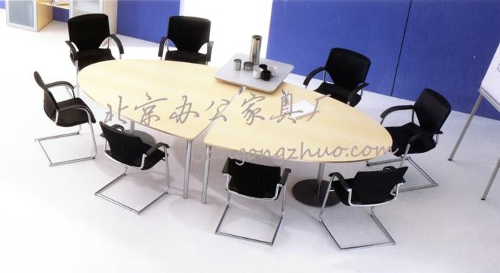 办公会议桌图片