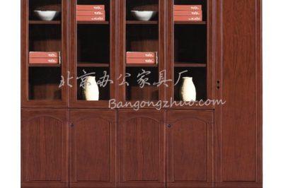 实木文件柜-02