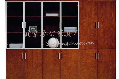 实木文件柜-05