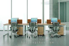办公桌隔断-14