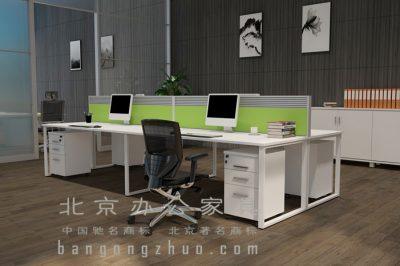 办公桌隔断-18