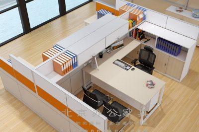 办公桌隔断-09