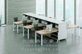 办公桌隔断-19