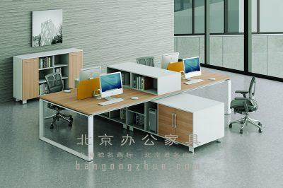 办公桌隔断-15