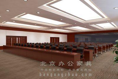 会议条桌-7