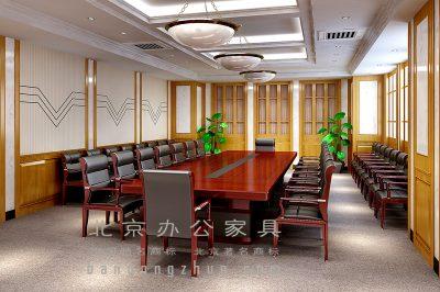会议桌-09