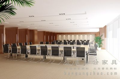 会议条桌-4