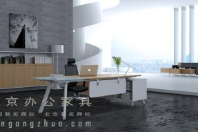 主管办公桌-11